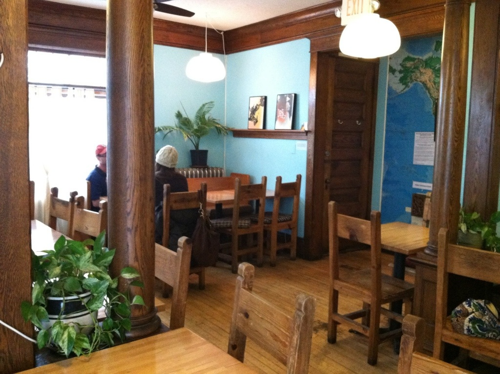 Ecopolitan Restaurant
